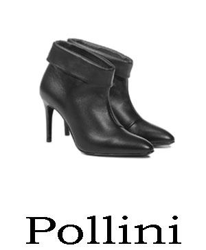Stivali Pollini Autunno Inverno 2016 2017 Boots Donna 41