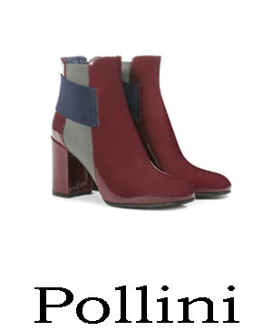 Stivali Pollini Autunno Inverno 2016 2017 Boots Donna 42