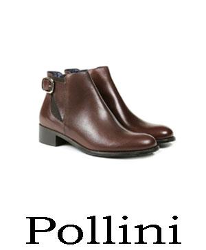 Stivali Pollini Autunno Inverno 2016 2017 Boots Donna 43