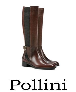 Stivali Pollini Autunno Inverno 2016 2017 Boots Donna 44