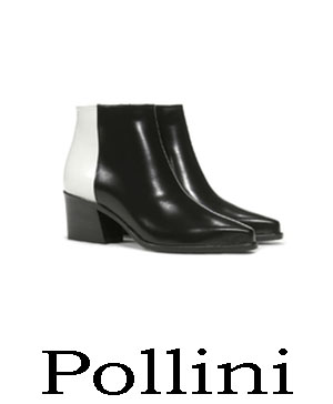 Stivali Pollini Autunno Inverno 2016 2017 Boots Donna 45