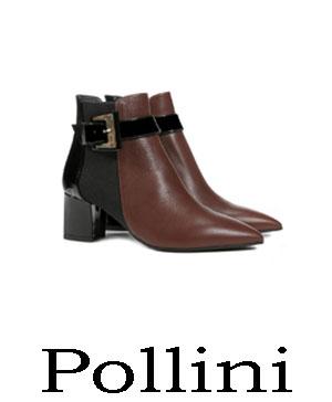 Stivali Pollini Autunno Inverno 2016 2017 Boots Donna 46