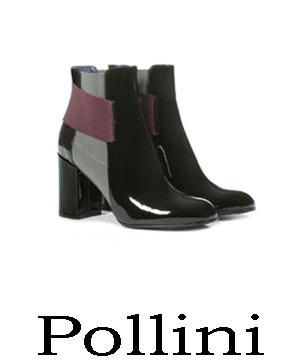 Stivali Pollini Autunno Inverno 2016 2017 Boots Donna 47