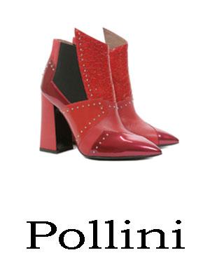 Stivali Pollini Autunno Inverno 2016 2017 Boots Donna 48