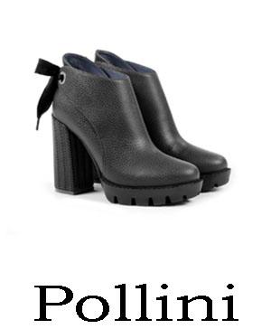 Stivali Pollini Autunno Inverno 2016 2017 Boots Donna 49