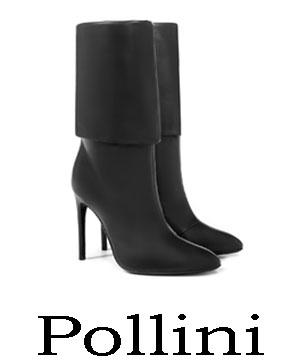 Stivali Pollini Autunno Inverno 2016 2017 Boots Donna 5