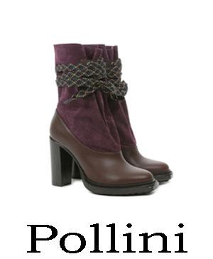 Stivali Pollini Autunno Inverno 2016 2017 Boots Donna 51