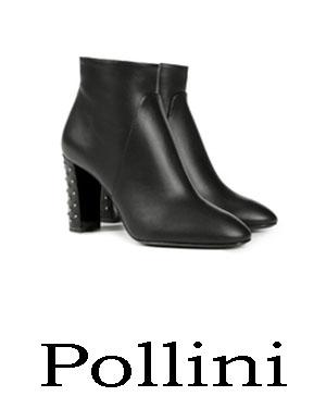 Stivali Pollini Autunno Inverno 2016 2017 Boots Donna 52