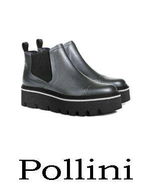Stivali Pollini Autunno Inverno 2016 2017 Boots Donna 54