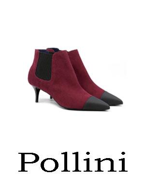Stivali Pollini Autunno Inverno 2016 2017 Boots Donna 55