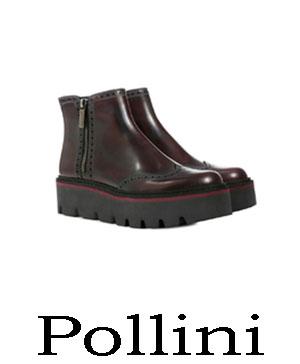 Stivali Pollini Autunno Inverno 2016 2017 Boots Donna 57