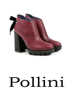 Stivali Pollini Autunno Inverno 2016 2017 Boots Donna 58