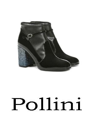 Stivali Pollini Autunno Inverno 2016 2017 Boots Donna 59