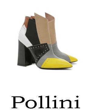 Stivali Pollini Autunno Inverno 2016 2017 Boots Donna 6
