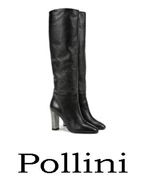 Stivali Pollini Autunno Inverno 2016 2017 Boots Donna 60