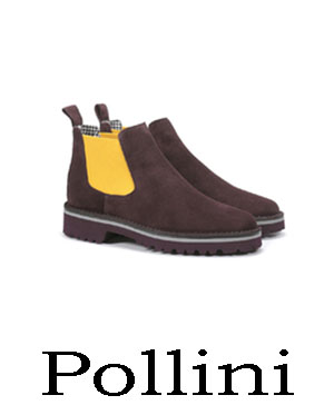 Stivali Pollini Autunno Inverno 2016 2017 Boots Donna 61