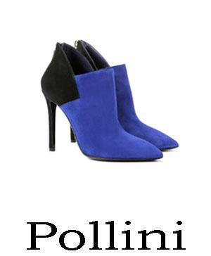 Stivali Pollini Autunno Inverno 2016 2017 Boots Donna 62