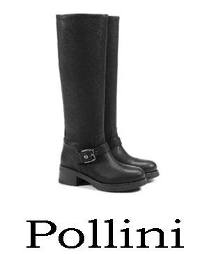 Stivali Pollini Autunno Inverno 2016 2017 Boots Donna 63
