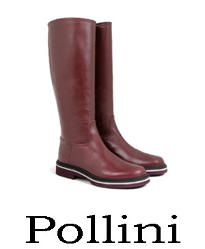 Stivali Pollini Autunno Inverno 2016 2017 Boots Donna 64