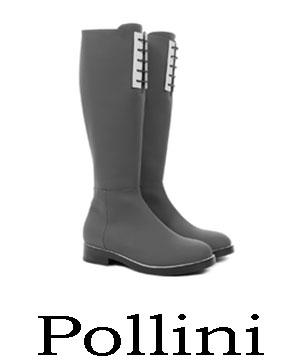 Stivali Pollini Autunno Inverno 2016 2017 Boots Donna 65