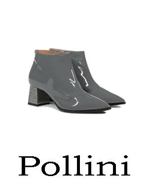 Stivali Pollini Autunno Inverno 2016 2017 Boots Donna 7