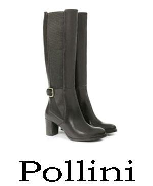 Stivali Pollini Autunno Inverno 2016 2017 Boots Donna 8