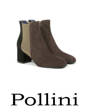 Stivali Pollini Autunno Inverno 2016 2017 Boots Donna 9