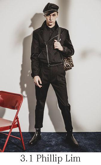 3.1 Phillip Lim Autunno Inverno 2016 2017 Moda Uomo 10