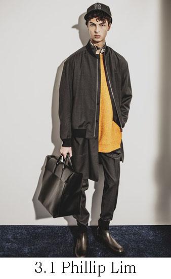 3.1 Phillip Lim Autunno Inverno 2016 2017 Moda Uomo 12