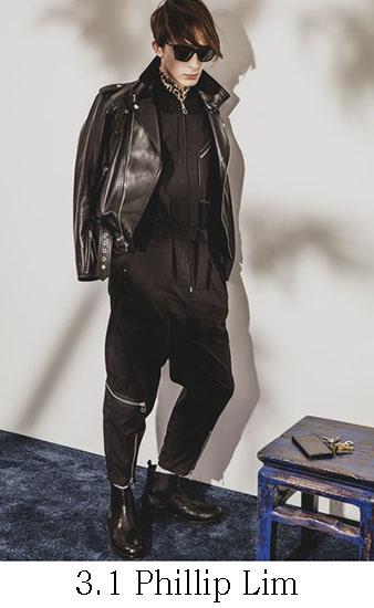 3.1 Phillip Lim Autunno Inverno 2016 2017 Moda Uomo 14