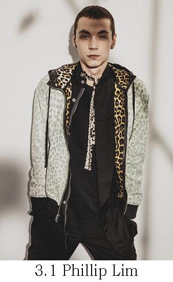3.1 Phillip Lim Autunno Inverno 2016 2017 Moda Uomo 16