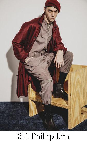 3.1 Phillip Lim Autunno Inverno 2016 2017 Moda Uomo 18