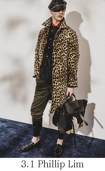 3.1 Phillip Lim Autunno Inverno 2016 2017 Moda Uomo 19