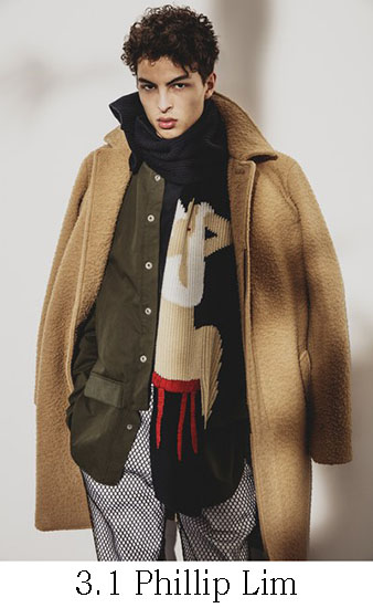 3.1 Phillip Lim Autunno Inverno 2016 2017 Moda Uomo 22