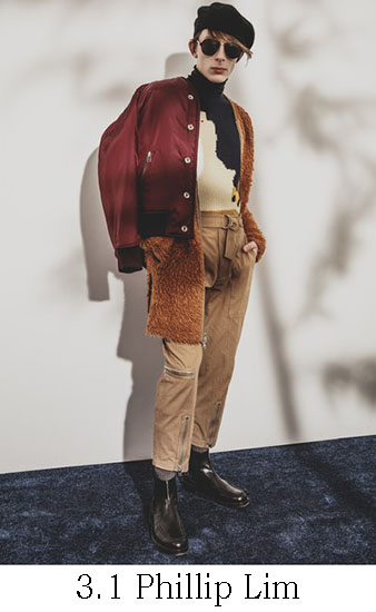 3.1 Phillip Lim Autunno Inverno 2016 2017 Moda Uomo 25