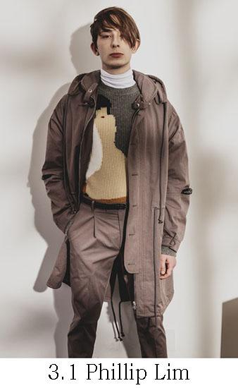 3.1 Phillip Lim Autunno Inverno 2016 2017 Moda Uomo 26