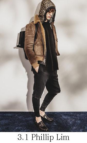 3.1 Phillip Lim Autunno Inverno 2016 2017 Moda Uomo 27