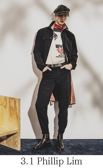 3.1 Phillip Lim Autunno Inverno 2016 2017 Moda Uomo 4