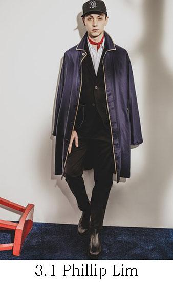 3.1 Phillip Lim Autunno Inverno 2016 2017 Moda Uomo 6