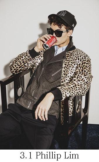 3.1 Phillip Lim Autunno Inverno 2016 2017 Moda Uomo 7