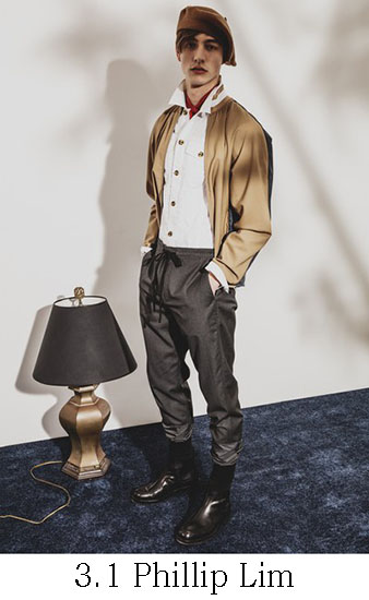 3.1 Phillip Lim Autunno Inverno 2016 2017 Moda Uomo 8
