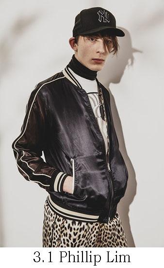 3.1 Phillip Lim Autunno Inverno 2016 2017 Moda Uomo 9