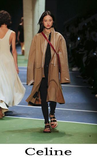 Abbigliamento Celine Autunno Inverno 2016 2017 Look 10