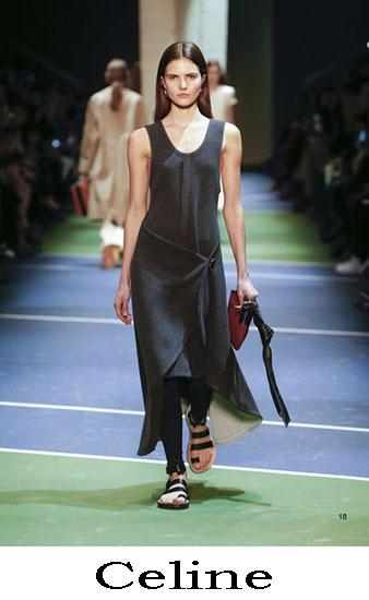 Abbigliamento Celine Autunno Inverno 2016 2017 Look 19