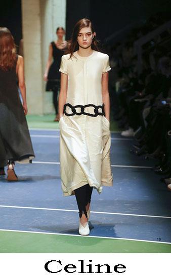 Abbigliamento Celine Autunno Inverno 2016 2017 Look 20
