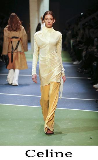 Abbigliamento Celine Autunno Inverno 2016 2017 Look 23