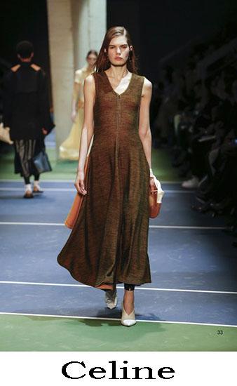 Abbigliamento Celine Autunno Inverno 2016 2017 Look 34