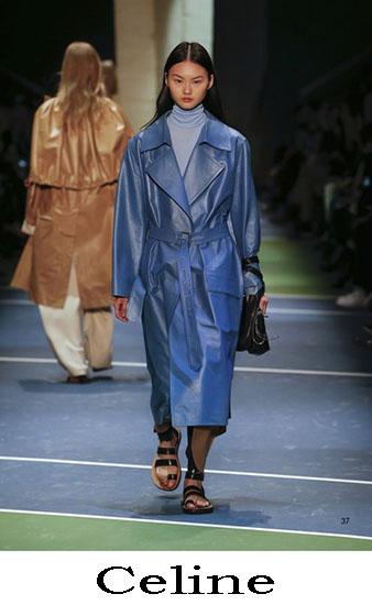 Abbigliamento Celine Autunno Inverno 2016 2017 Look 38