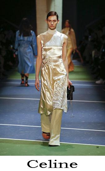 Abbigliamento Celine Autunno Inverno 2016 2017 Look 39