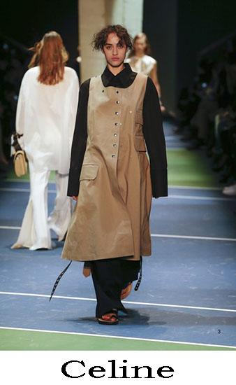 Abbigliamento Celine Autunno Inverno 2016 2017 Look 4
